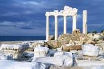 Apollo Tempel - Türkei