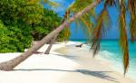 Traumstrand Malediven