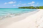 Tropischer Strand - Mauritius